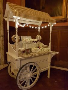 Candy Cart Glasgow